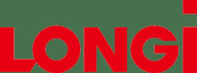 Longi Logo for Segen