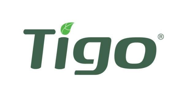 Tigo Logo for Segen